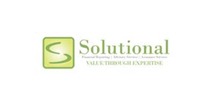 Solutional Advisory Services BV